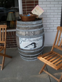 Cape Charles VA Gourmet Store Gull and Hummock